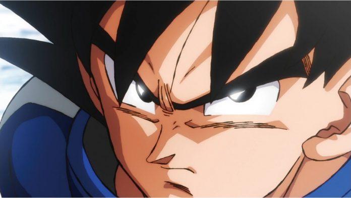 New Dragon Ball Super Movie