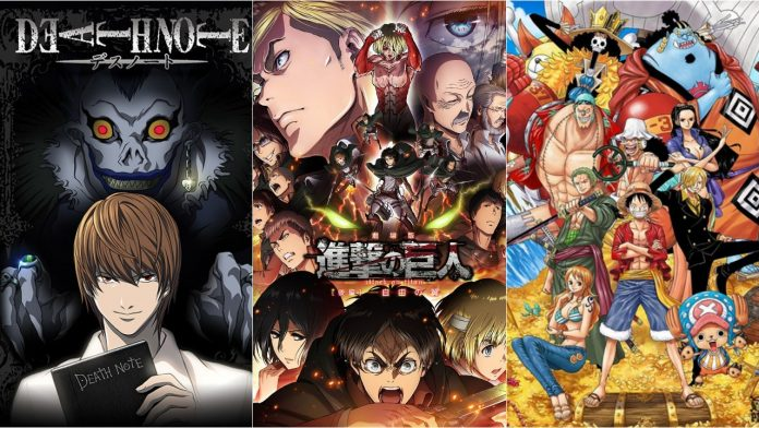 Anime With Best First Episode