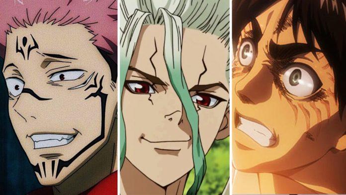Anime Consumption Doubles