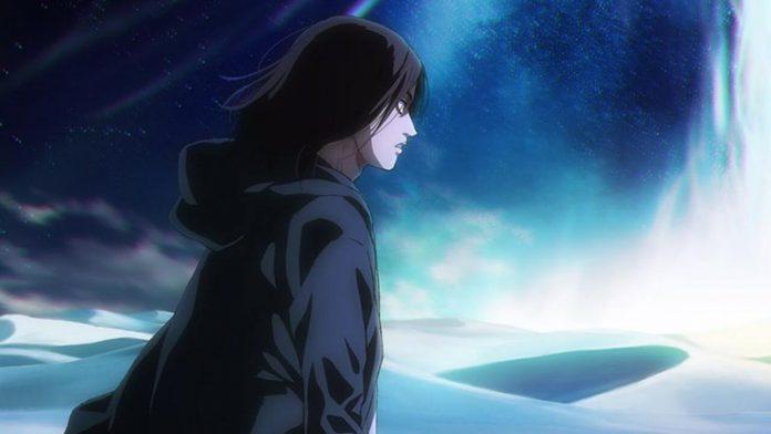 Attack on Titan: The Final Season Part 2