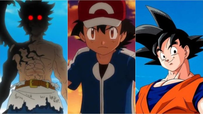8 Incompetent Anime Characters